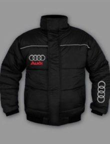 Audi Jakke