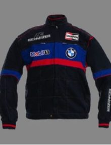 BMW Motorsport Jakke