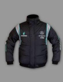 Mercedes Petronas GP Jakke