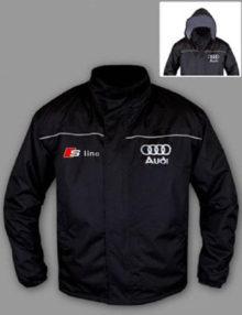 Audi S-line Windbreaker
