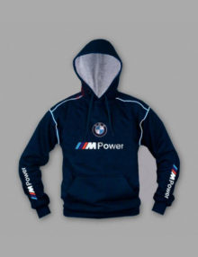 BMW M-Power Sweatshirt