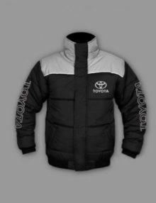 Toyota jakke