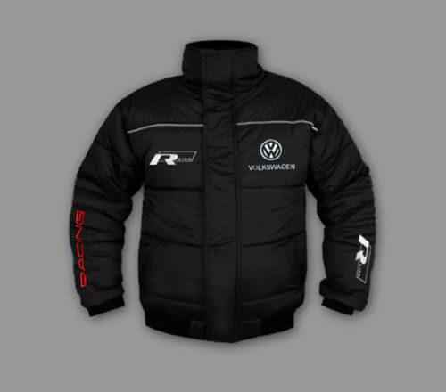 Volkswagen Racing Jakke