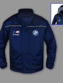 BMW M-Sport Windbreaker