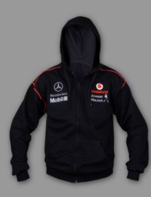Mercedes Benz Sweatshirt
