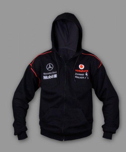 Mercedes benz sweatshirt nicefit for Mercedes benz hoodie