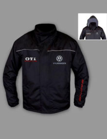 VW GTI Windbreaker Jakke