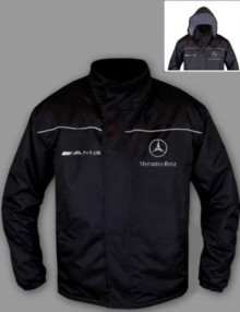 Mercedes AMG Windbreaker