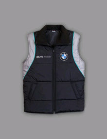 BMW Power Vest