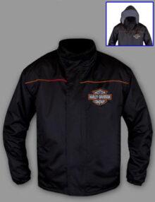 Harley Davidson Windbreaker