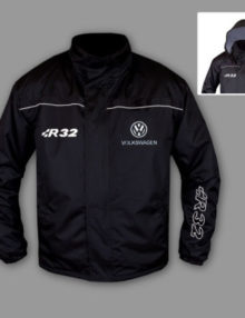 Volkswagen Racing Windbreaker
