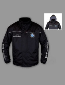 BMW AC Windbreaker