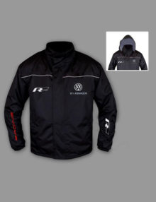 VW R-Line Windbreaker