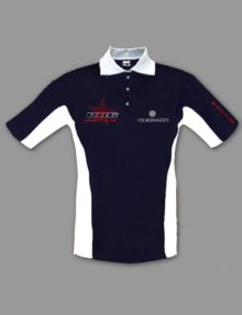 Volkswagen R Line Polo Shirt