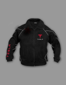 Tesla jakke